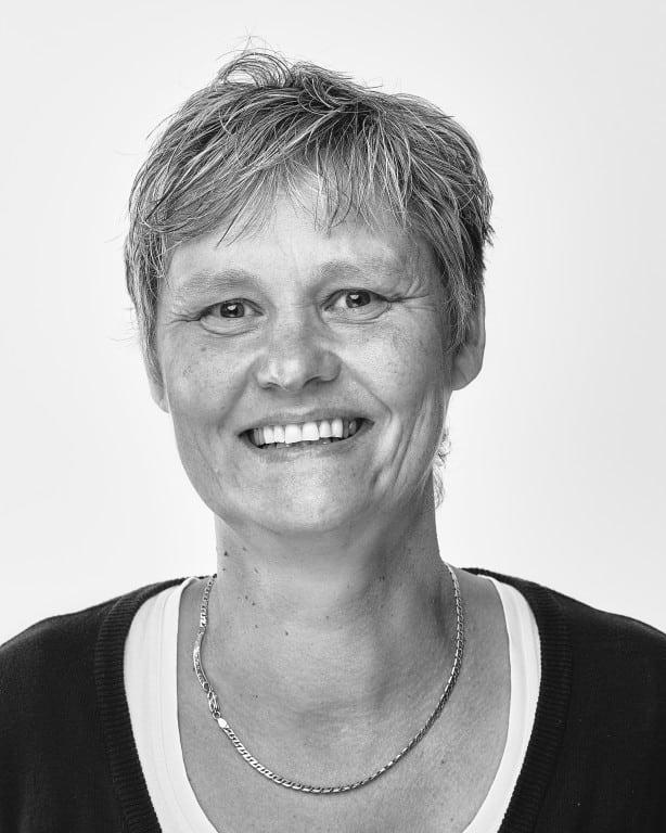 Ida van der Werf