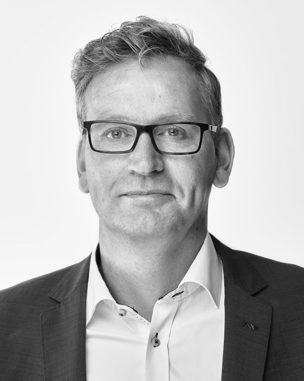 Peter Oostra