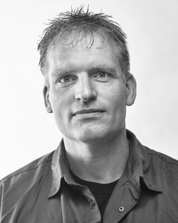 Mark de Lange