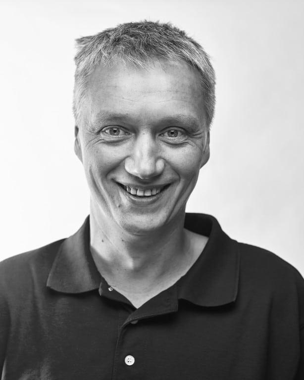 Frank van Warmerdam