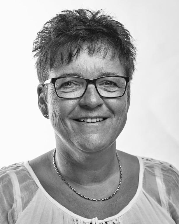 Petra Bergsma