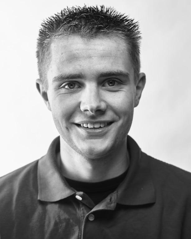 Arjen Jensma