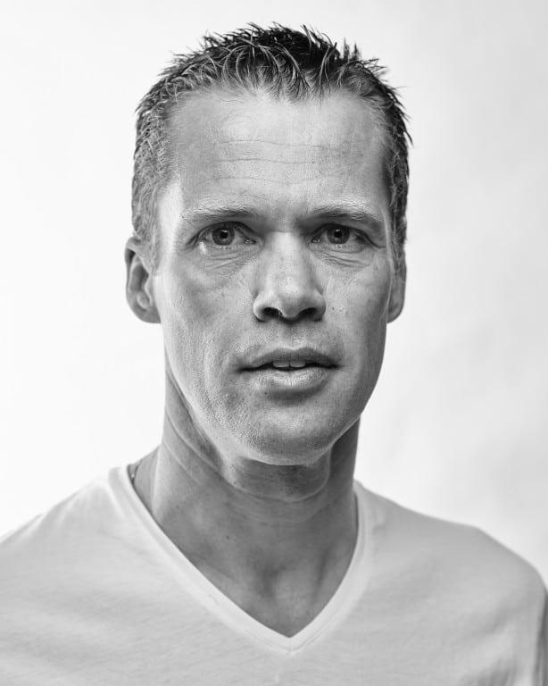 Stephan van Leeuwen