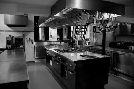 Keuken- en koeltechniek