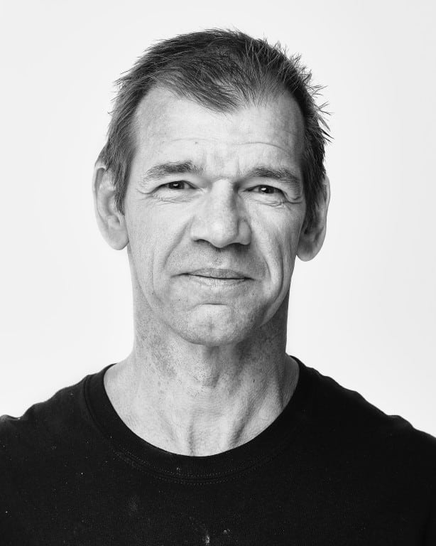 Sander van der Duim