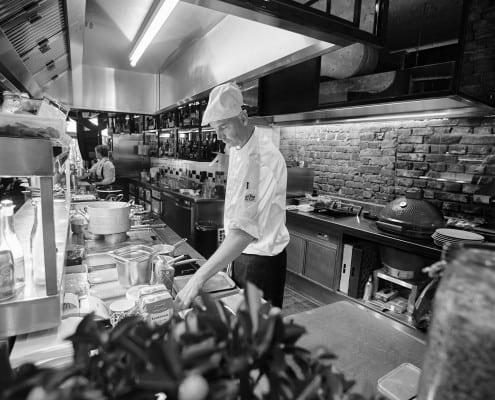 Bakker Vakkeuken_Feliz Fine Food Groningen_4