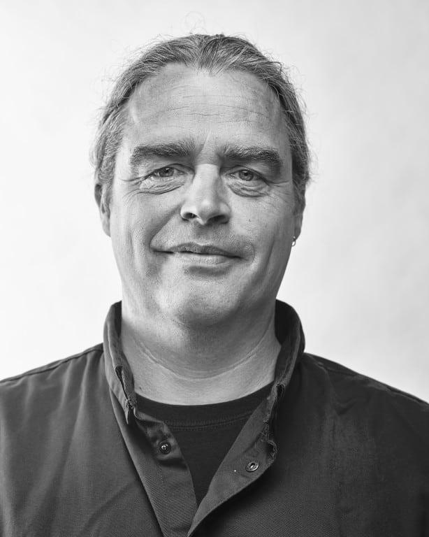 Bert Hoornveld
