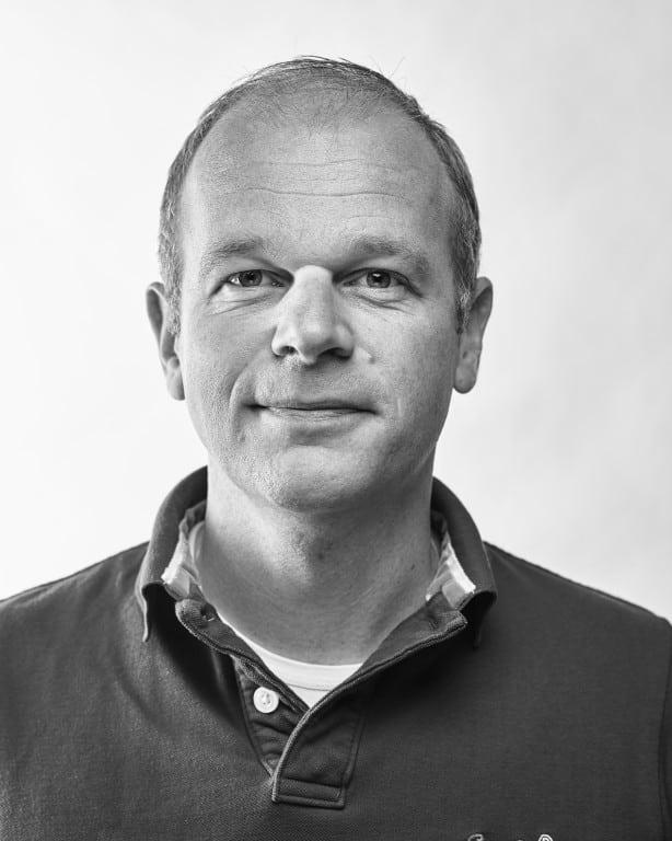 Marcel Koster
