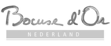 Bocuse d'or Nederland