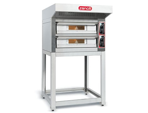 zanolli pizza oven
