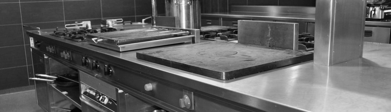 Professioneel keukenapparatuur voor de professionele keuken