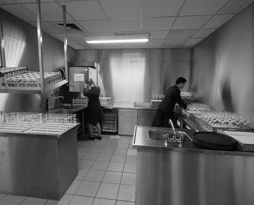 Bakker Vakkeuken_Stenden Hotel Leeuwarden_5