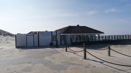Bakker Vakkeuken_Beachclub The Sunset Hollum