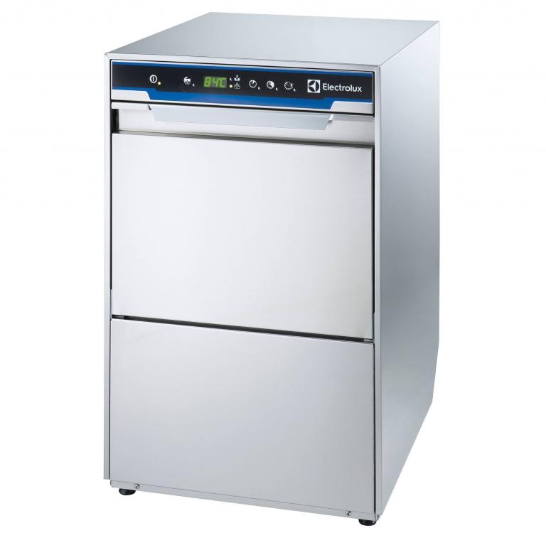 Glazenspoelmachine 402140 Electrolux dubbelwandig