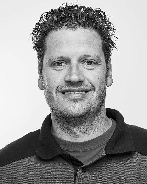 Henk Doppenberg