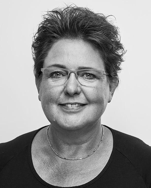 Inge Keizer
