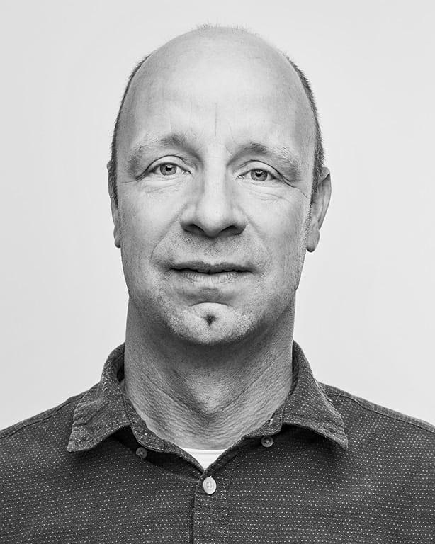 Jan Mennema