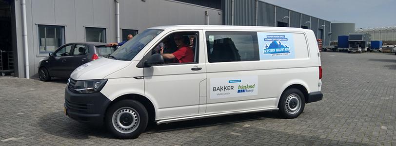 Mystery Mountain 2018 Bakker Vakkeuken Friesland Lease