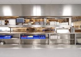 Bakker Vakkeuken_Van der Valk Assen_mooie horeca keuken