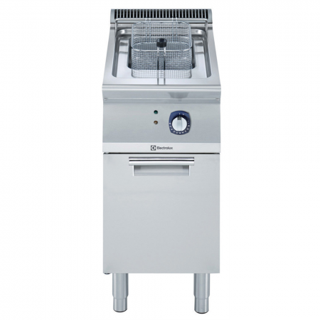 electrolux elektrische friteuse 15 liter 371081
