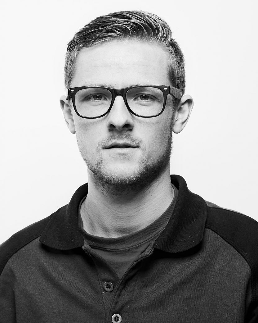 Lars Nauta
